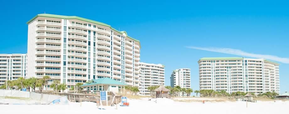 Condos for sale in destin florida destin investment real - 1 bedroom beachfront condo in destin fl ...