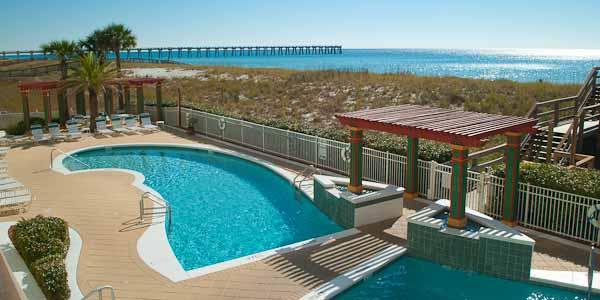 The Pearl Resort Navarre Beach