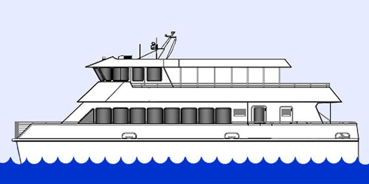 Pensacola Ferry Boat Service