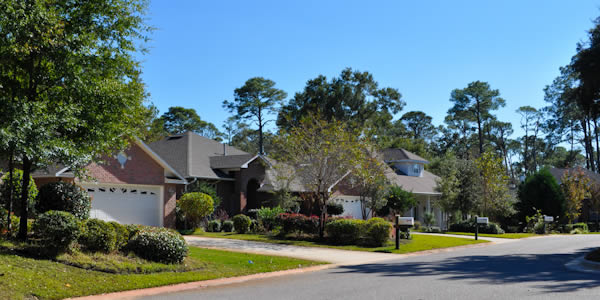 Homes for Sale in SW Pensacola near NAS