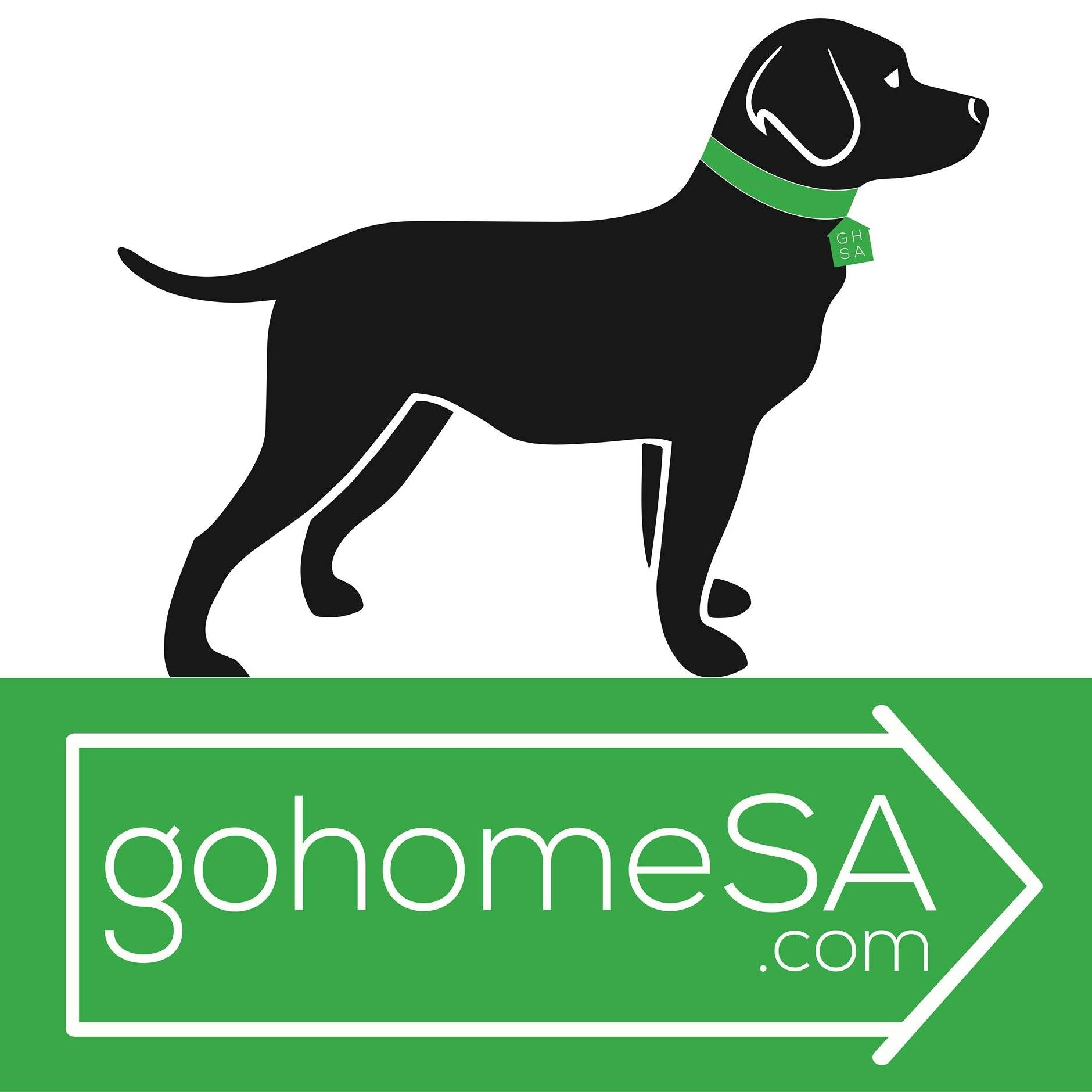Go Home SA Home search website in San Antonio TX
