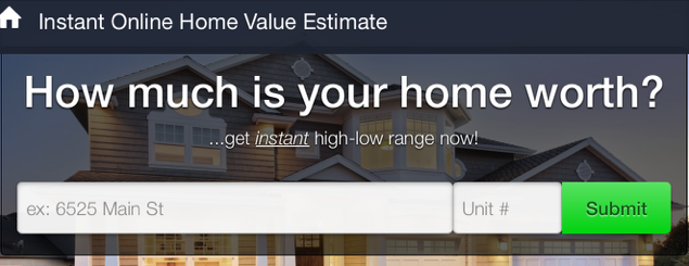 How much is my home worth San Antonio TX