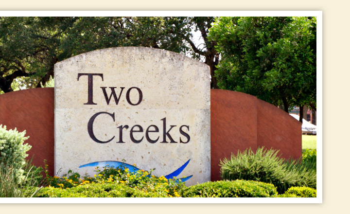 Two Creeks Homes, Houses and Real Estate For Sale in North San Antonio