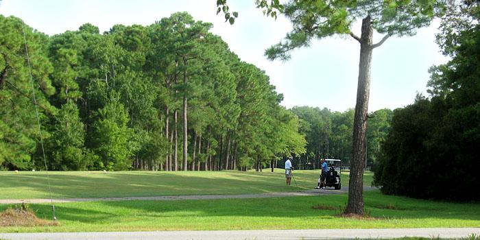 Carolina Shores Golf Club