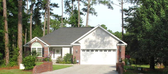 Carolina Shores Homes