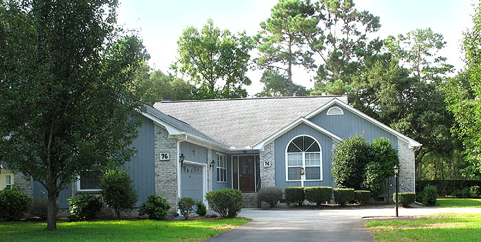 Homes for Sale in Carolina Shores, NC