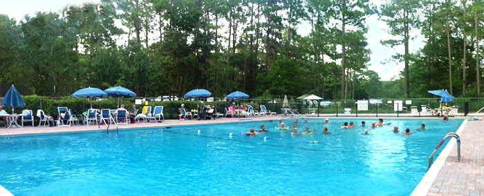Carolina Shores Pool