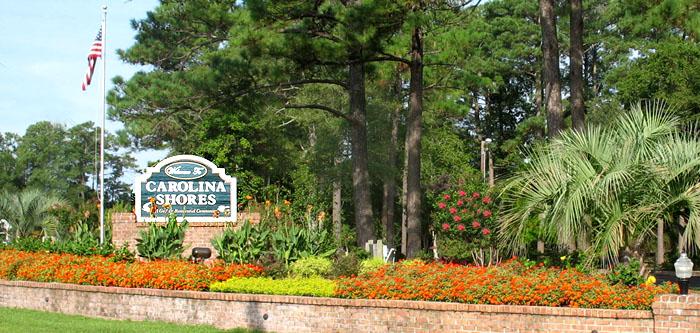 Carolina Shores Real Estate