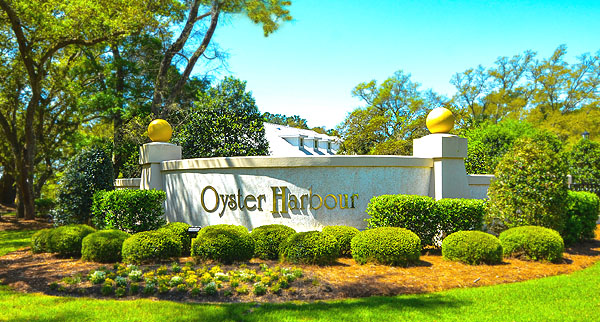 Homes for Sale in Oyster Harbour, Holden Beach NC