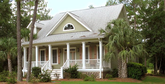 Riversea Plantation Home for Sale
