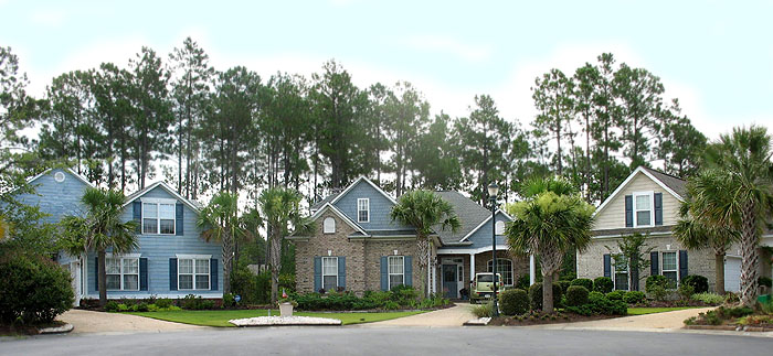 Homes for Sale in Rivertree Plantation Oak Island NC