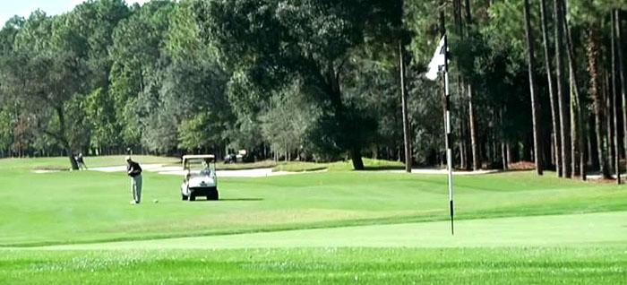 St James Plantation Golf Course Homes