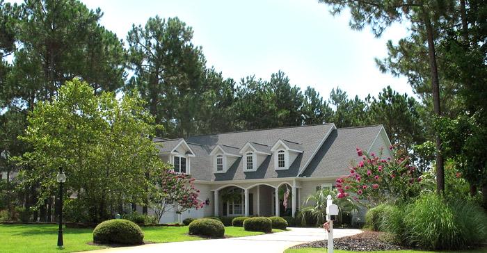 Homes for Sale in St James Plantation