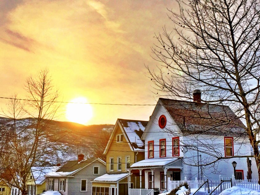 Cold Spring Real Estate New York