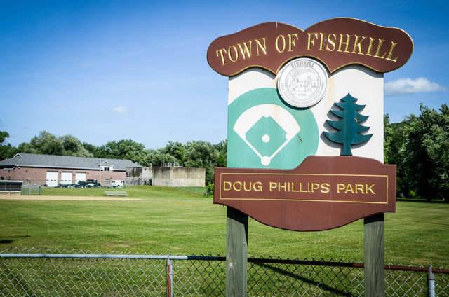 Fishkill NY Doug Phillips Park