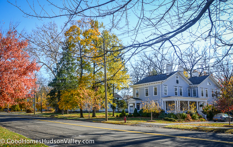 Historic Homes in Goshen NY
