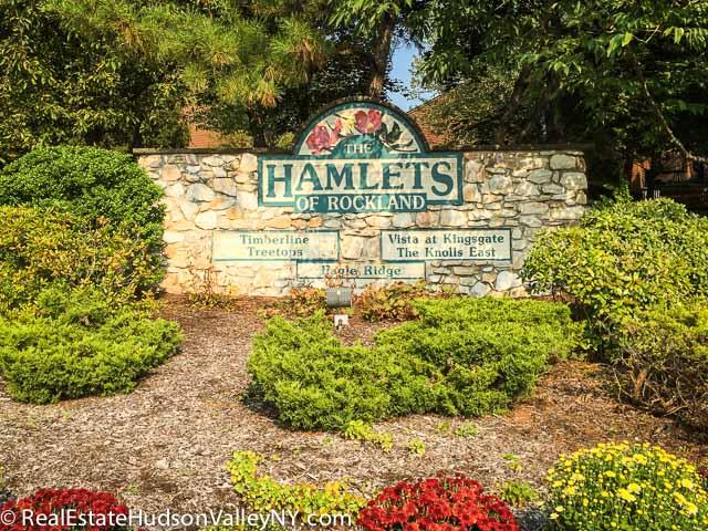 Nanuet homes for sale