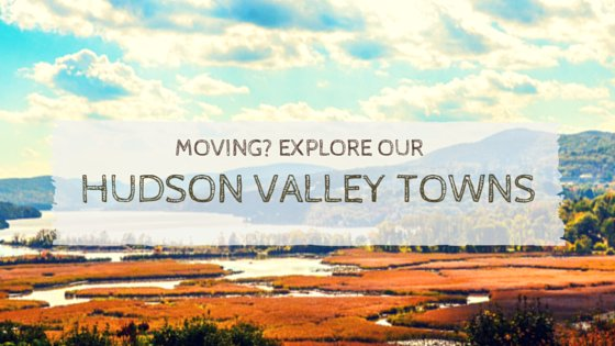 Hudson Valley Neighborhoods
