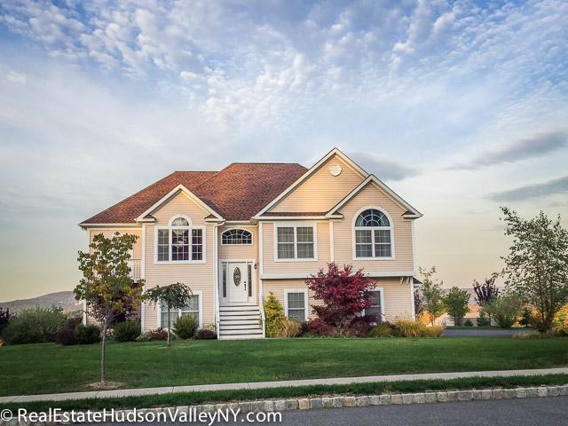 New homes in Monroe NY