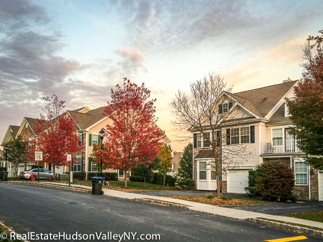 Townhomes for sale in Monroe NY