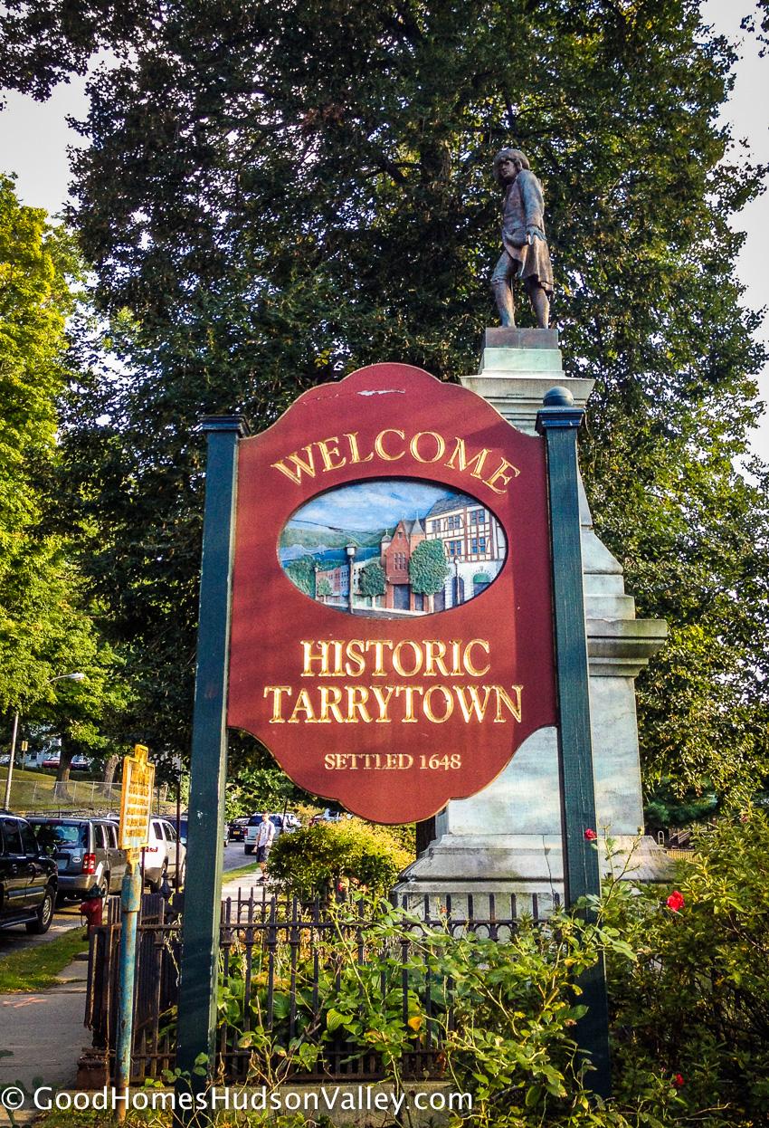 Tarrytown New York