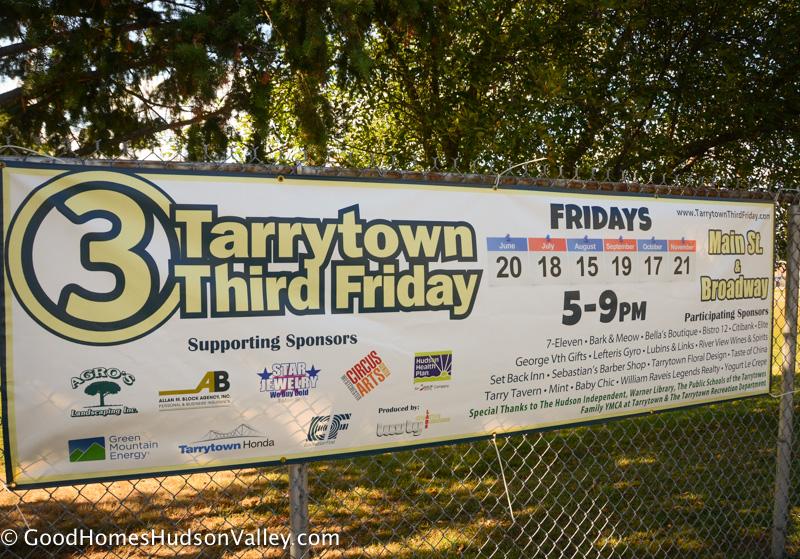 Tarrytown Third Fridays