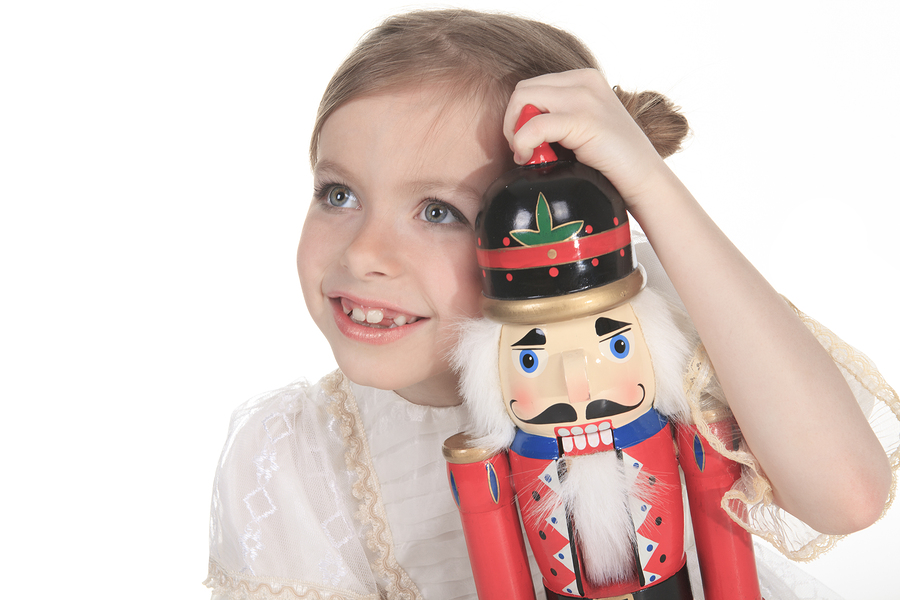 See the Nutcracker on Flower Mound real estate.