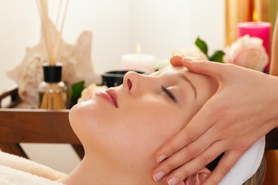 Get a massage on Flower Mound real estate.