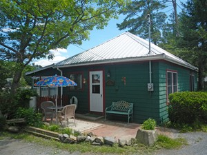 Long point home for sale on lake champlain for Lake champlain cabins and cottages