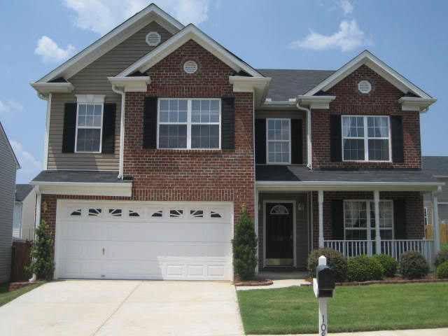 Lismore Park Greer Sc Homes For Sale