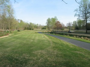 Cliffs Valley Golf Course