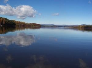 Lake Robinson Upstate Greenville