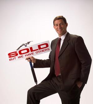 Lee Cunningham Sells Homes in Greenville SC