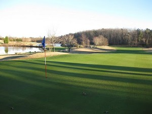 Golf Course Communities