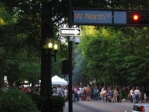 Downtown Street Festival