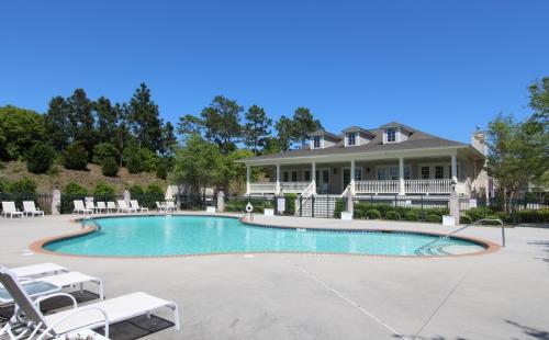 Willow Glen Pool