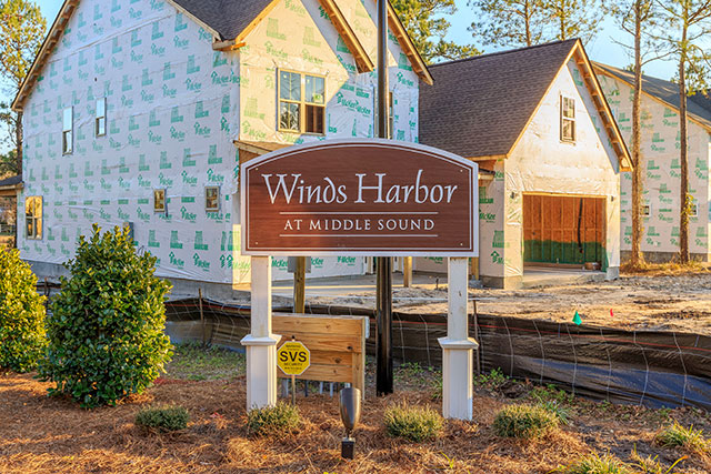 Winds Harbor