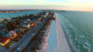 Pass-a-Grille - St Pete Beach, FL