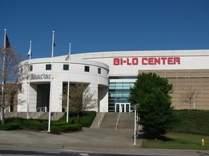Bi-Lo Center Arena