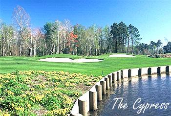 Arrowhead Golf Course - The Cypress
