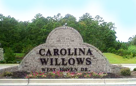 Carolina Willows Condos for Sale