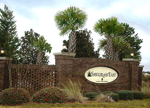 Sawgrass East Condos for Sale in Carolina Forest