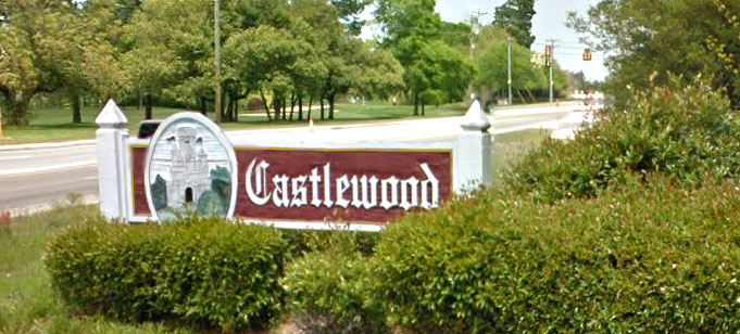 Homes for Sale in Castlewood, Conway SC