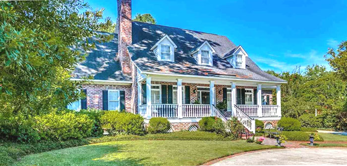 Luxury Homes for Sale in Conway SC
