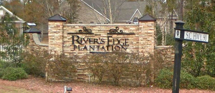 Homes for Sale in Rivers Edge Plantation in Conway