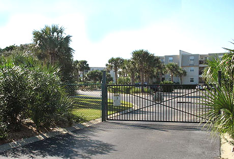 Inlet Pointe Condos in Garden City Beach, SC