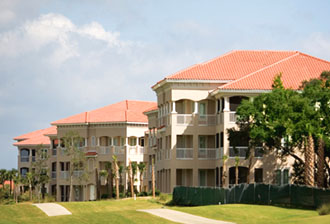 Condos for sale on Grande Dunes Golf Course