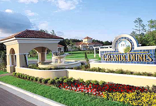 Grand Dunes Homes for Sale