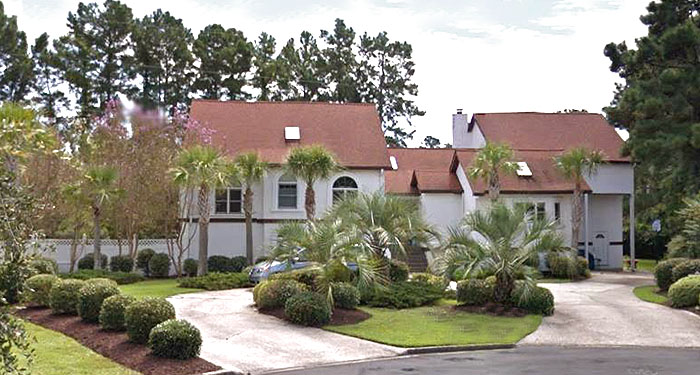 Home in Plantation Point Myrtle Beach