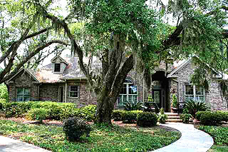 Home in Willbrook Plantation